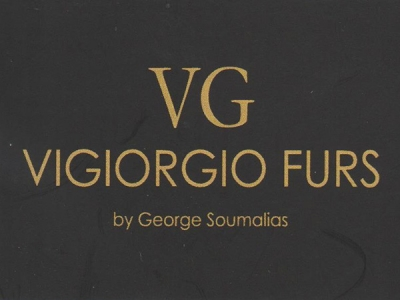 VG VIGIORGIO FURS COLLECTION by GEORGE  SOUMALIAS