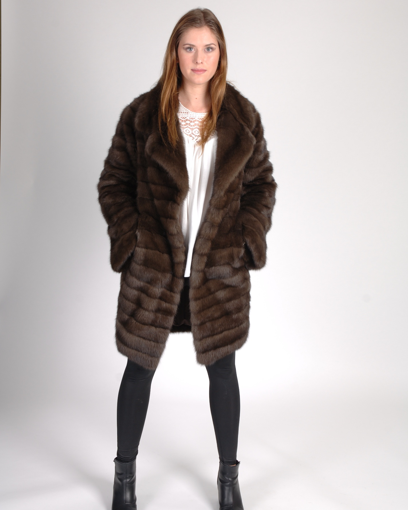 Saga Furs Auctions Home News
