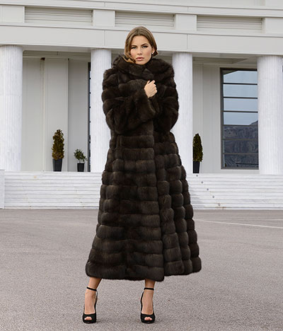CASIANI FUR COLLECTIONplus DSC