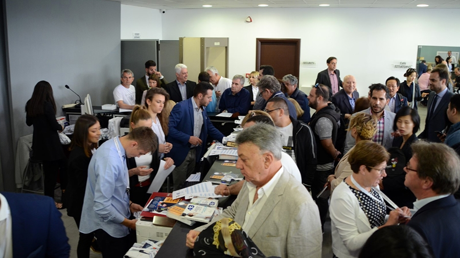 120 Exhibitors from 13 countries at the 43rd Kastoria International Fur Fair