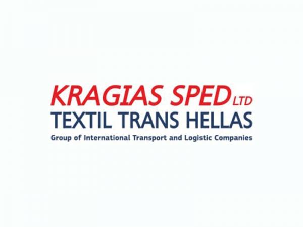 KRAGIAS SPED LTD. – TEXTIL TRANS HELLAS