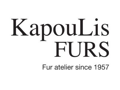 KAPOULIS FUR ATELIER SINCE 1957