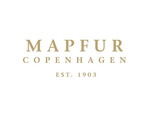 MAPFUR COPENHAGEN EST. 1903