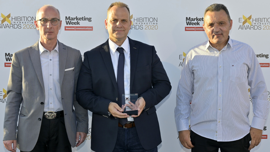 Exhibition Marketing Awards 2020