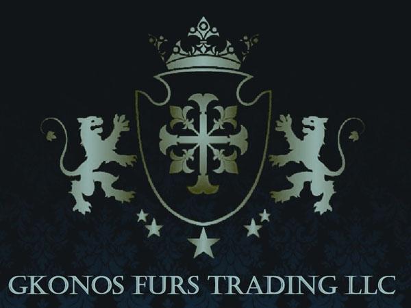 Gkonos Furs Trading Llc