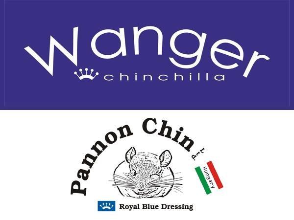 WANGER Chinchilla