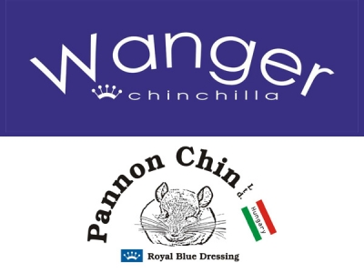 WANGER Chinchilla